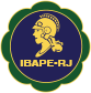 Logo IBAPE-RJ no Rodapé