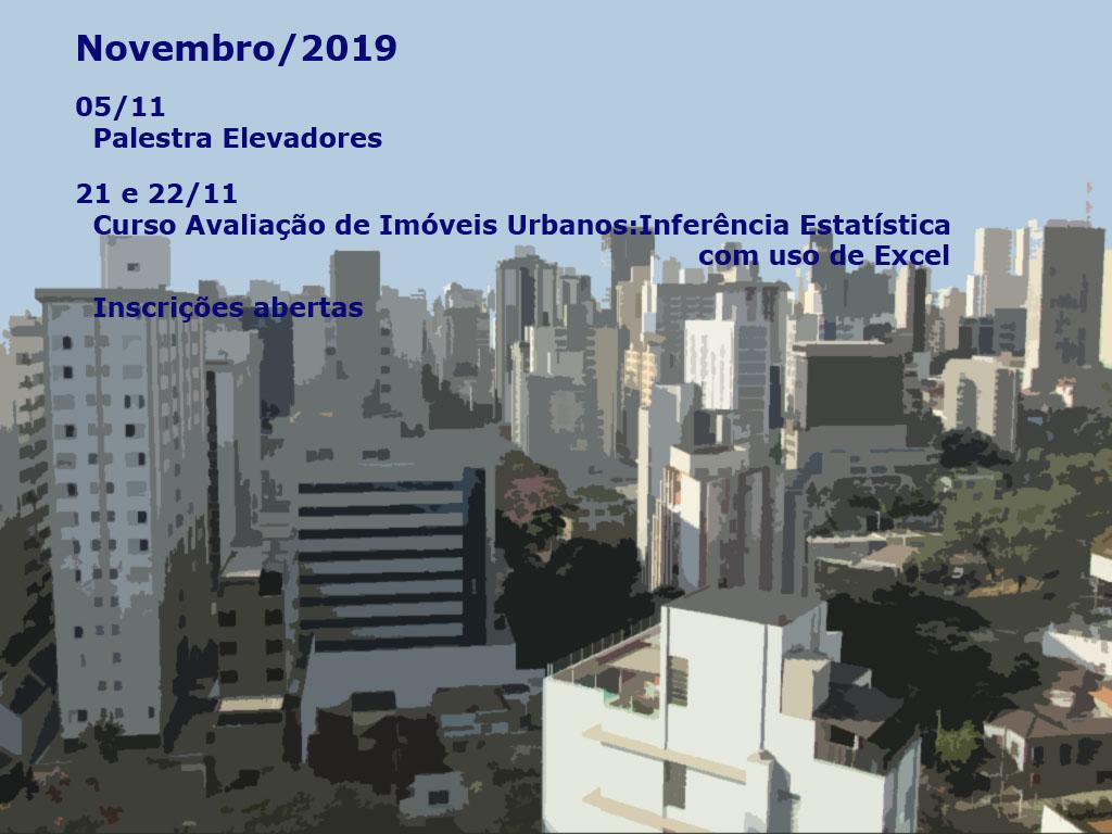Imagem da Notícia Novembro/2019